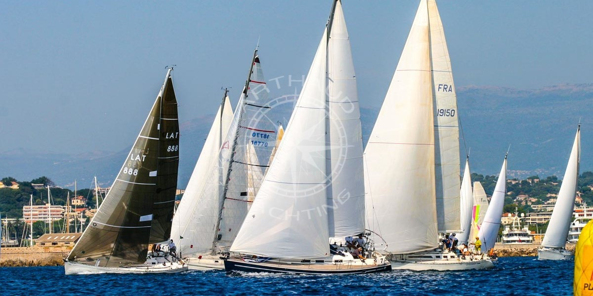 Régate incentive - Agence evenementielle nautique Cannes