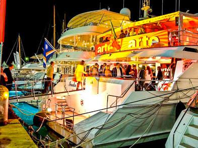 Organisation événement yacht - Agence Evénementielle nautique