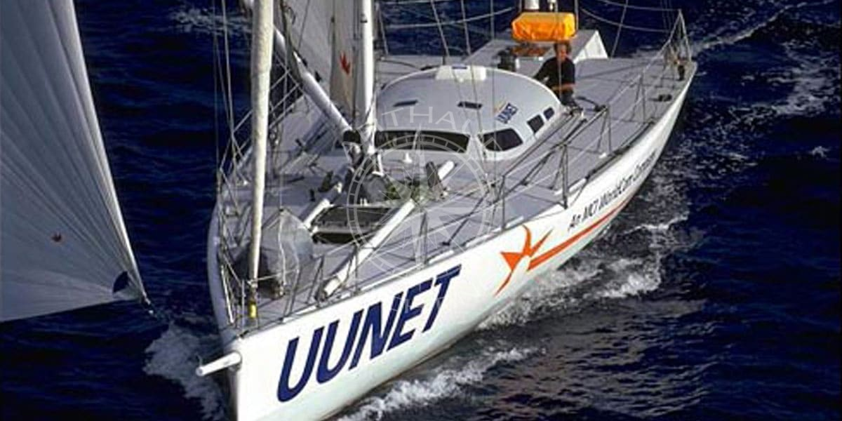 Experience offshore sailing