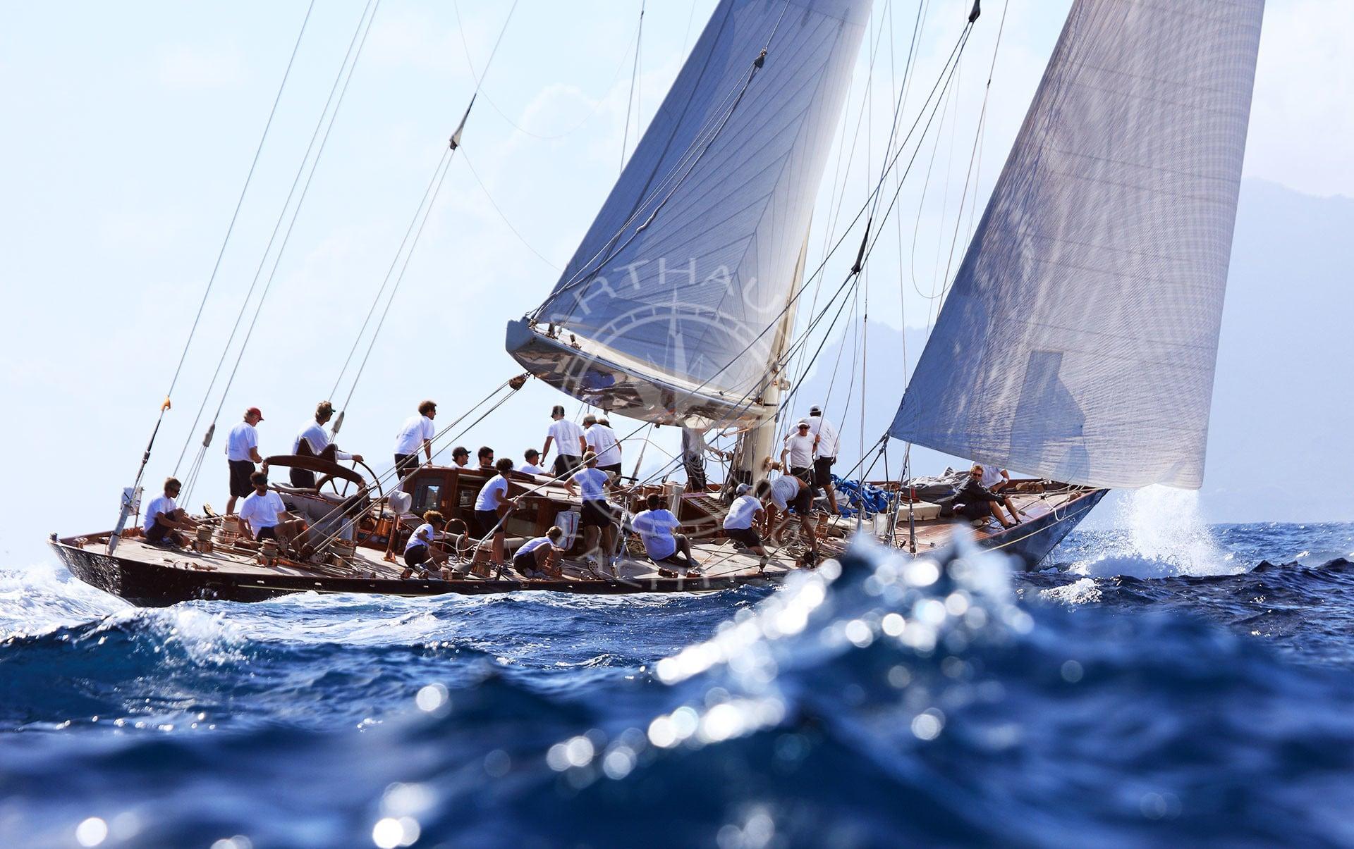 Arthaud Yachting | Suivi d'événement nautique