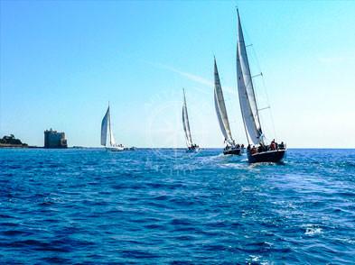 Location voilier régate - Agence evenementielle nautique Cannes