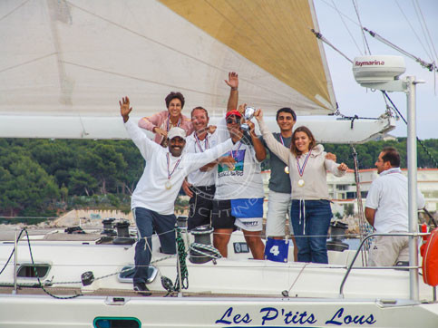 Location yacht Cannes - Arthaud Yachting