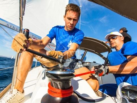 Location catamaran Cannes - Arthaud Yachting