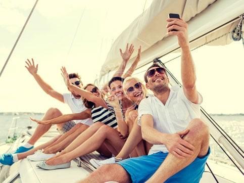 Location voilier, yacht, catamaran Cannes - Arthaud Yachting