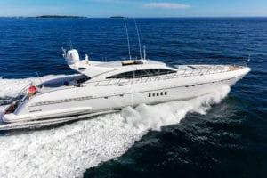 Yacht Charter Mediterranean | French Riviera | Online yachts