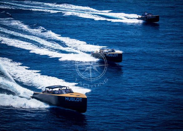 Location yacht Côte d'Azur | Agence nautique Cannes