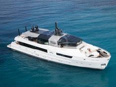 Location yacht Monaco - ARCADIA YACHTS
