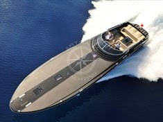 Location yacht - MAGNUM 60