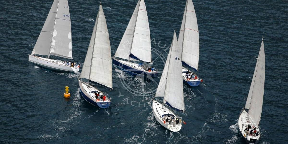 Organisation régate - Agence evenementielle nautique Cannes