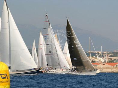 Organisation regate - Agence evenementielle nautique Cannes