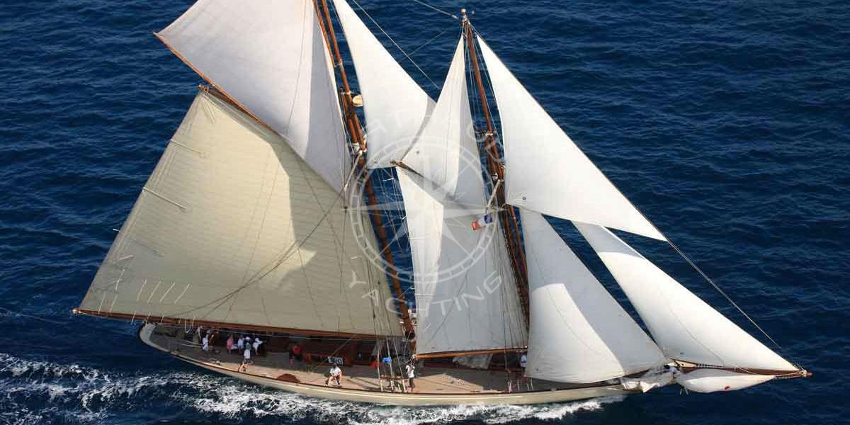 Croisière Gréement - Arthaud Yachting