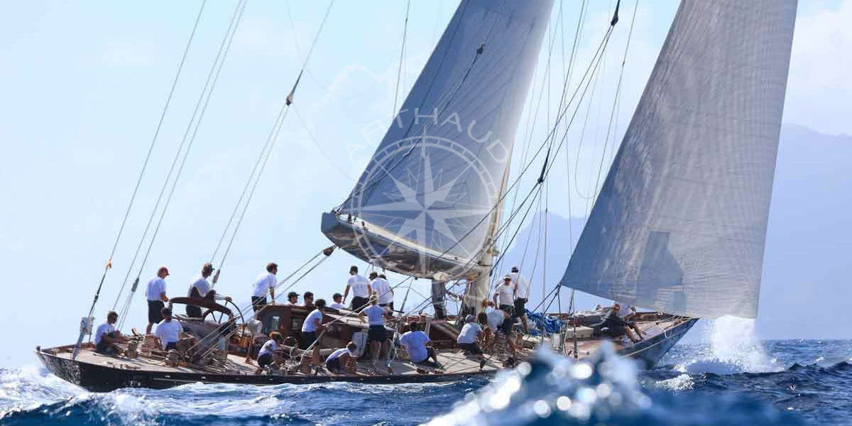 Croisière vieux Gréement - Arthaud Yachting