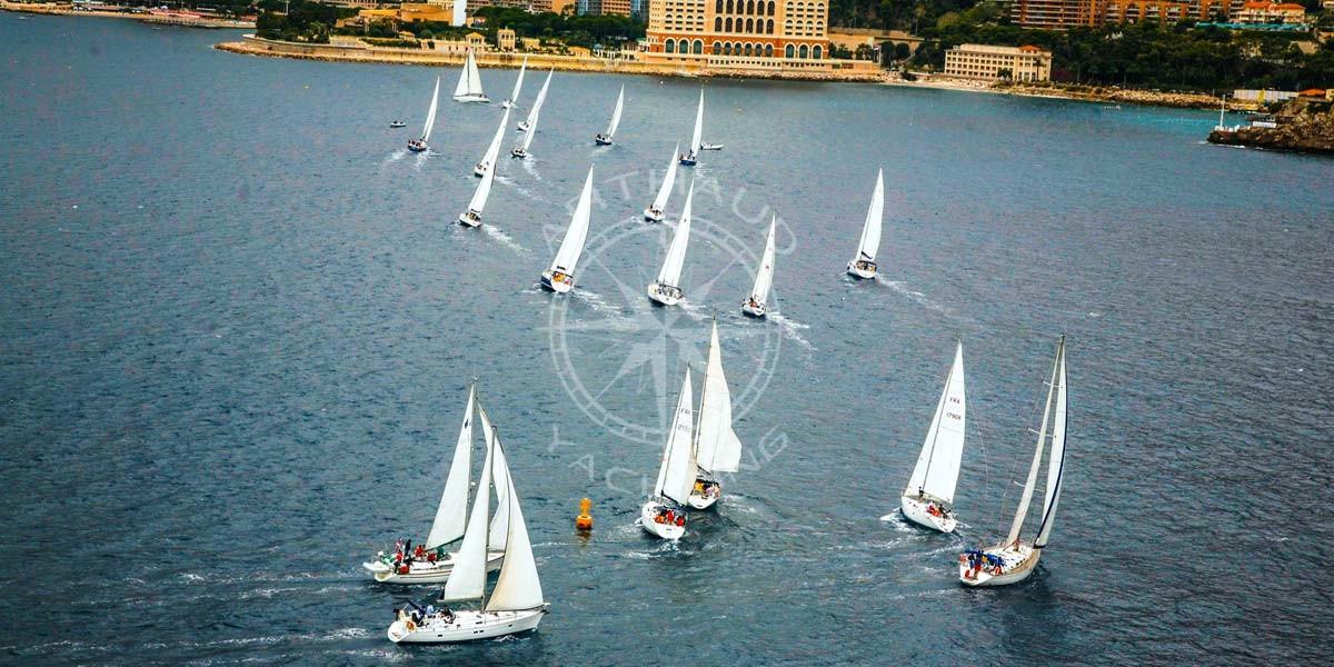 Rallye nautique voile - Arthaud Yachting