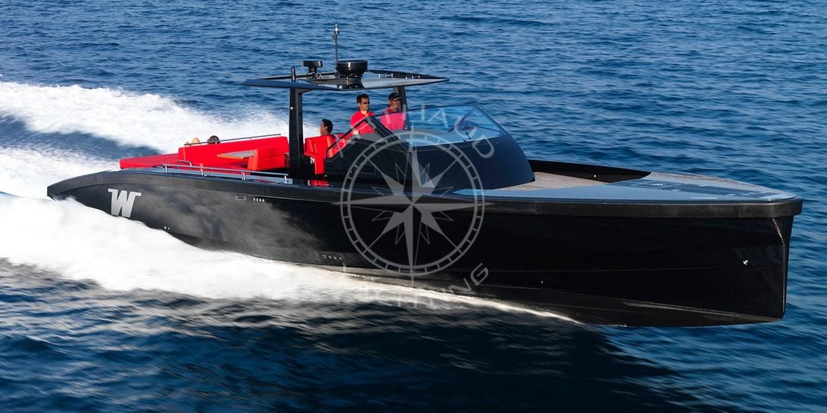 Location bateau Côte d'Azur