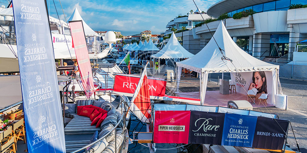 Arthaud Yachting | Quayside yacht rental for Tax Free TFWA