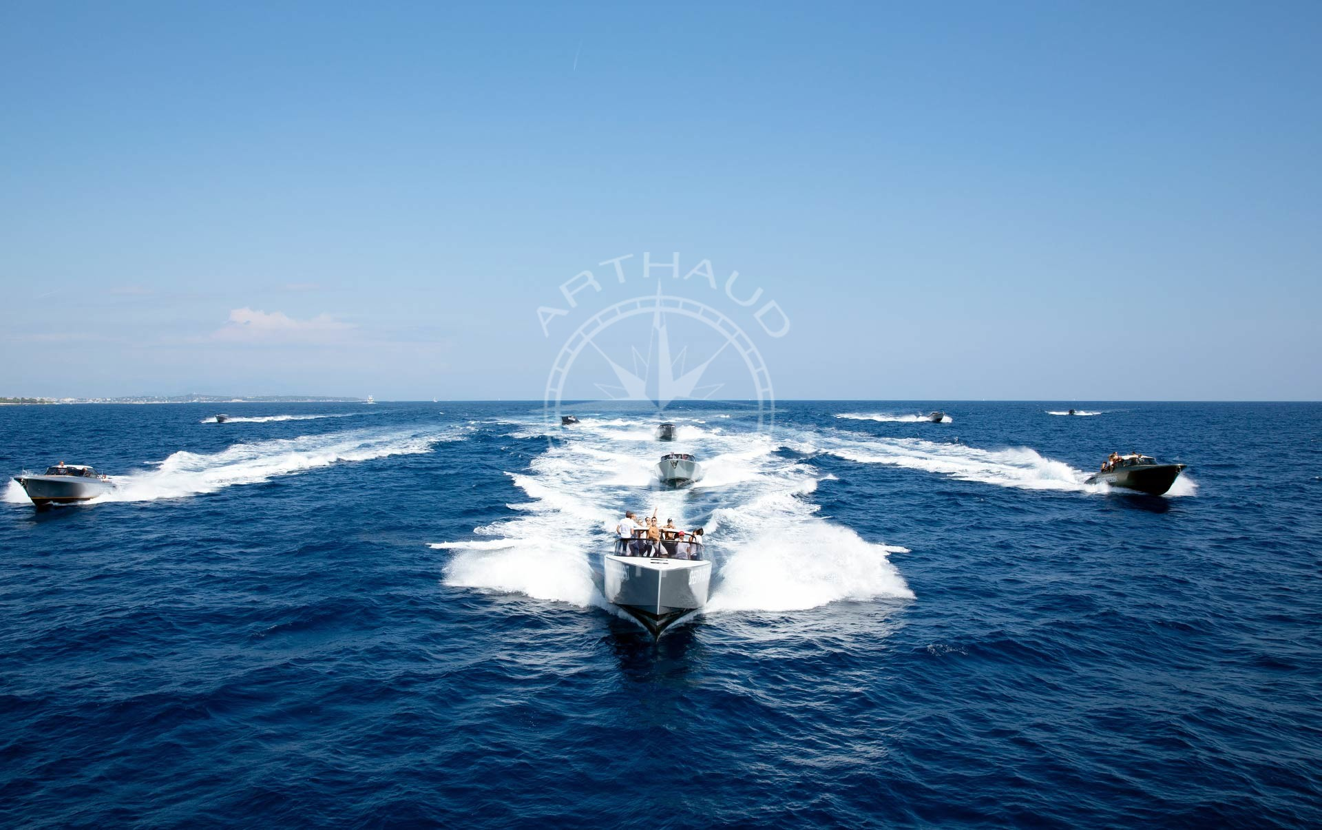 Arthaud Yachting | Transfert