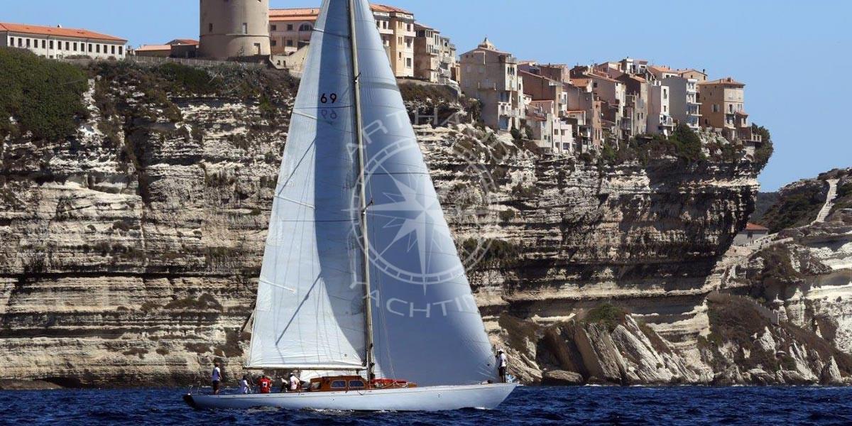 Location de vieux gréements - Côte d'Azur