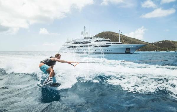 Location yacht charter Côte d'Azur