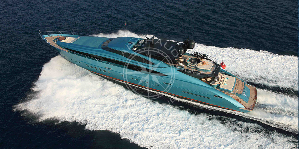location yacht charter - Arthaud Yachting