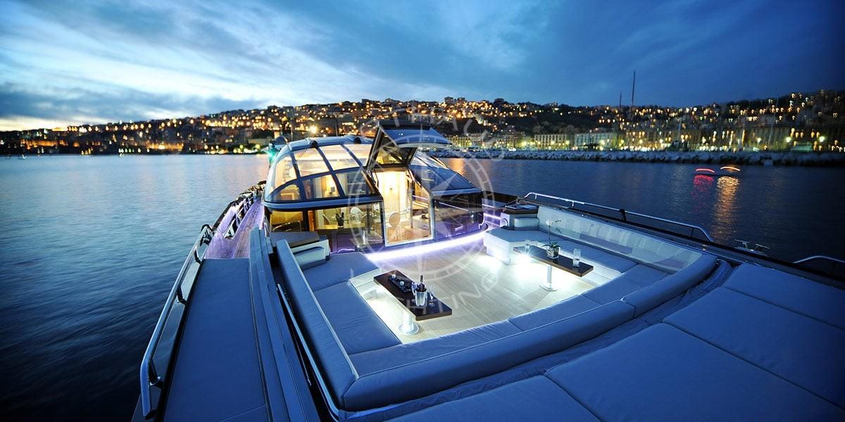 Location yacht croisière Méditerranée