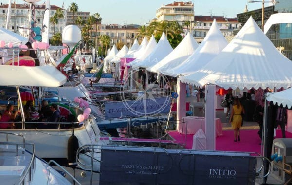 Yacht Rental For French Riviera Events