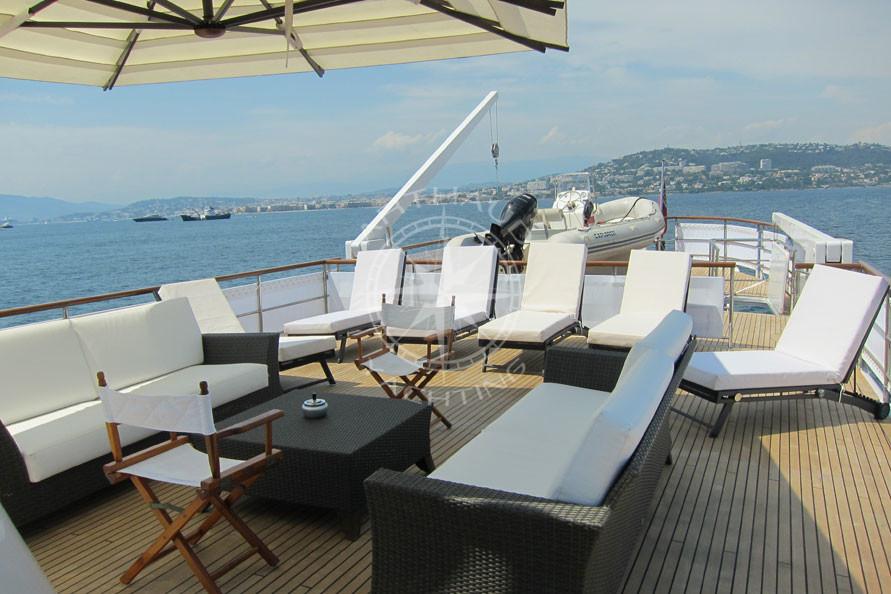Location bateau Cannes - Arthaud Yachting