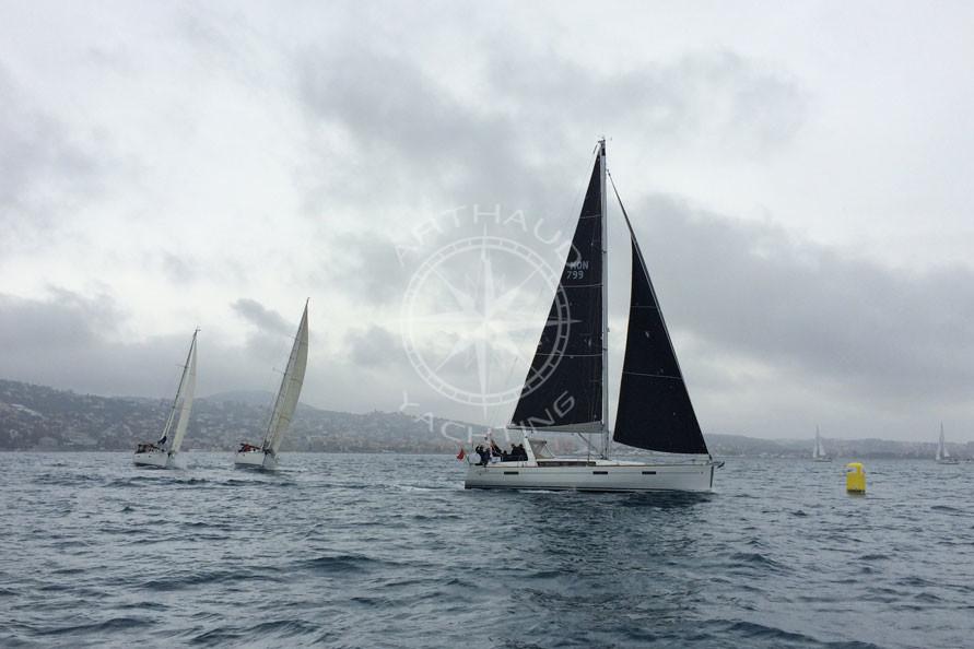 Organisation régate incentive - Arthaud Yachting