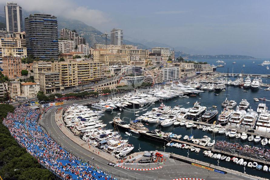 Journée Grand Prix Monaco Maxi-catamaran - Arthaud Yachting