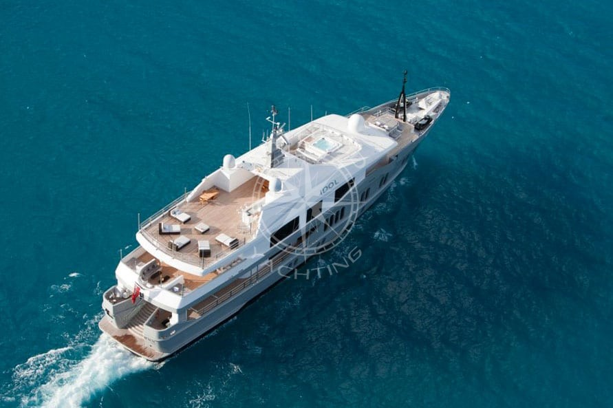 Location yacht charter Cannes - Arthaud Yachting