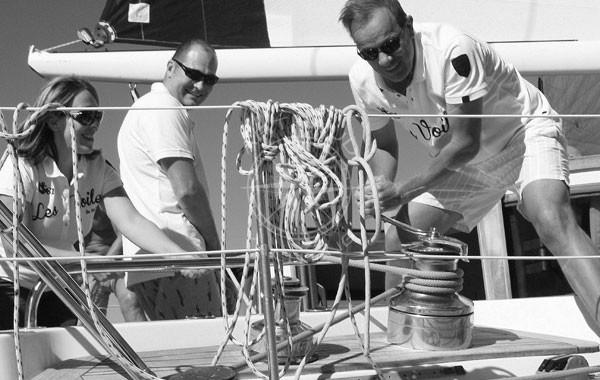 Yacht Côte d'Azur   Arthaud Yachting