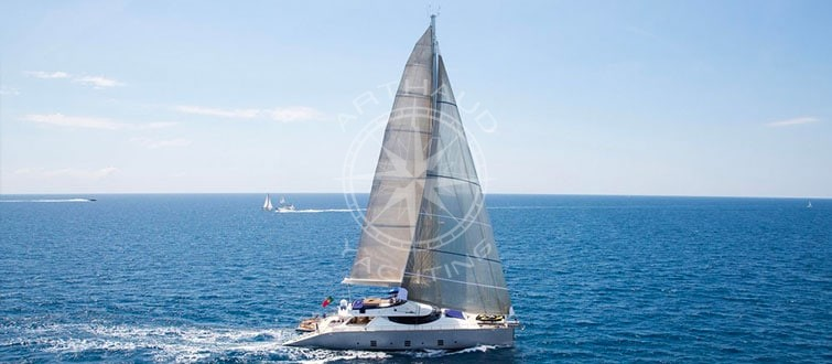 Yacht Rental Monaco - Arthaud Yachting