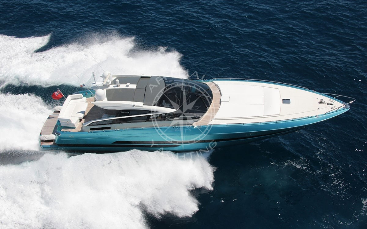 Yacht Rental Cannes | Rent a yacht