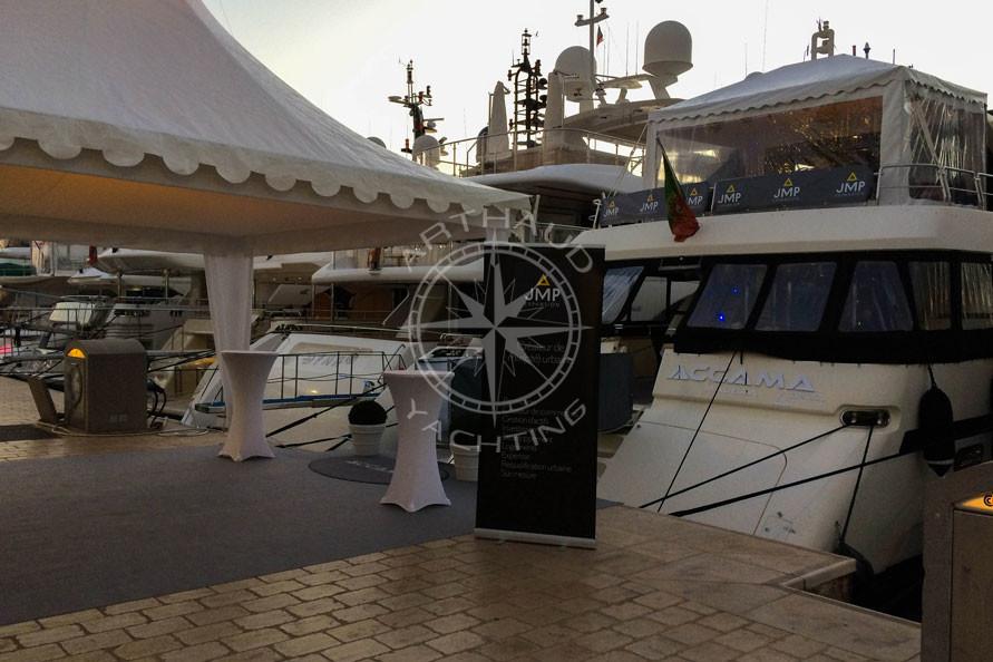 Location yacht MAPIC Cannes - Arthaud Yachting