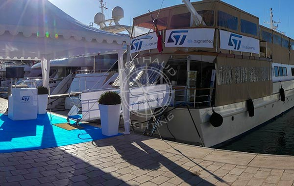 Yacht Côte d'Azur | Arthaud Yachting