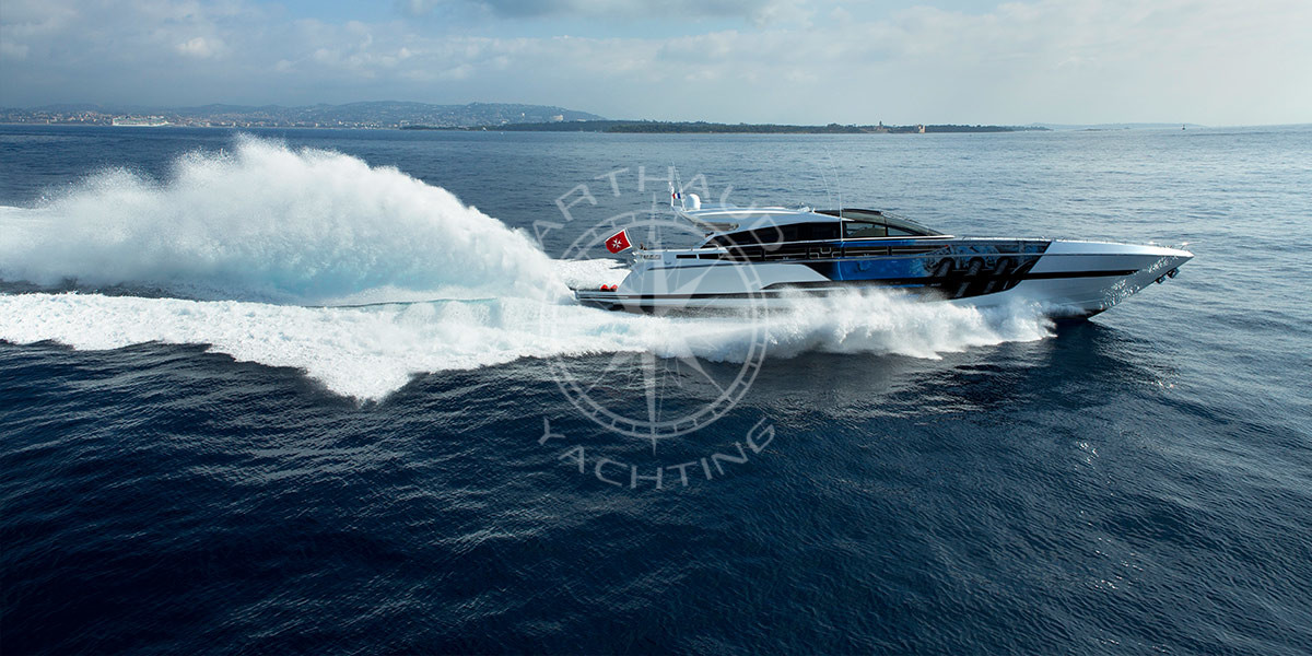 Yacht Rental Cannes
