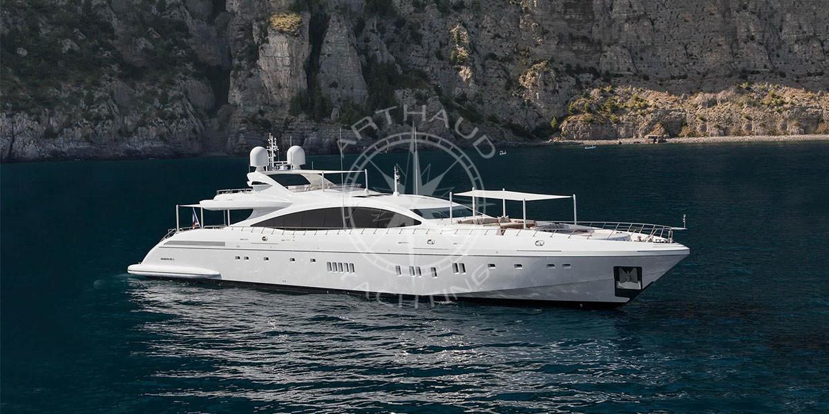 Yacht Rental Monaco   Rent a yacht