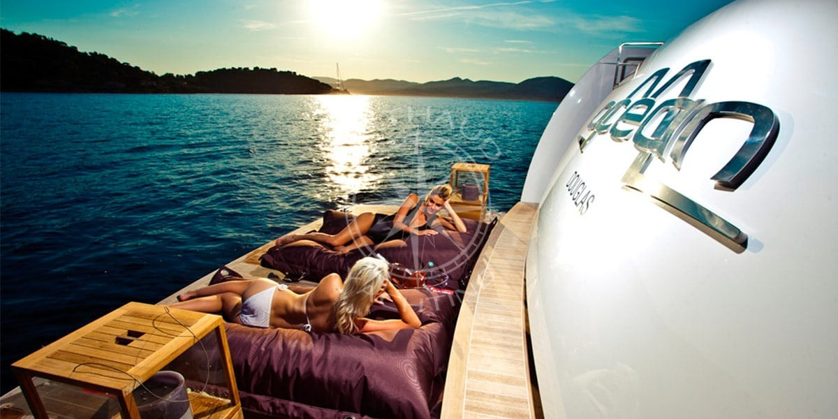 Yacht Rental Nice | Rent a yacht