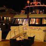 Location yacht salon IPEM Cannes - Arthaud Yachting
