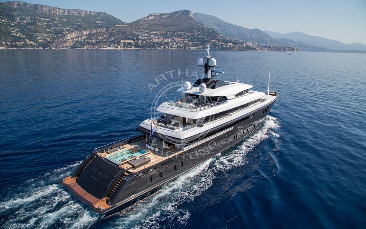 Yacht Rental Corsica | Rent a yacht