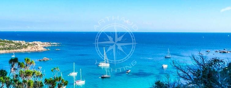 Location yacht charter Corse - Arthaud Yachting