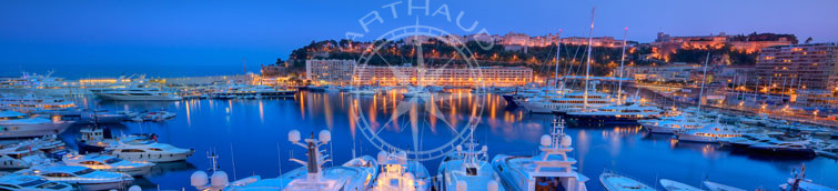 Rent a yacht in Monaco