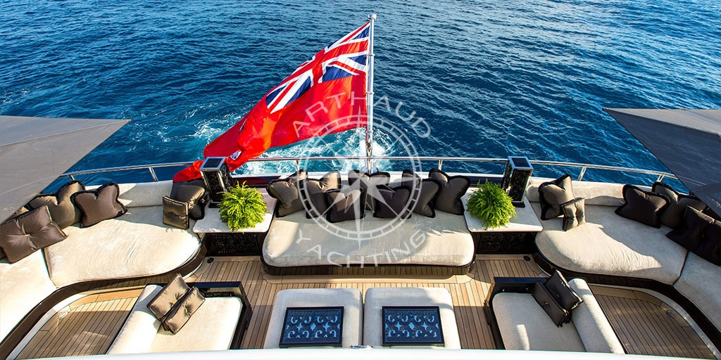 Arthaud Yachting | Yacht charter and rental in Corsica
