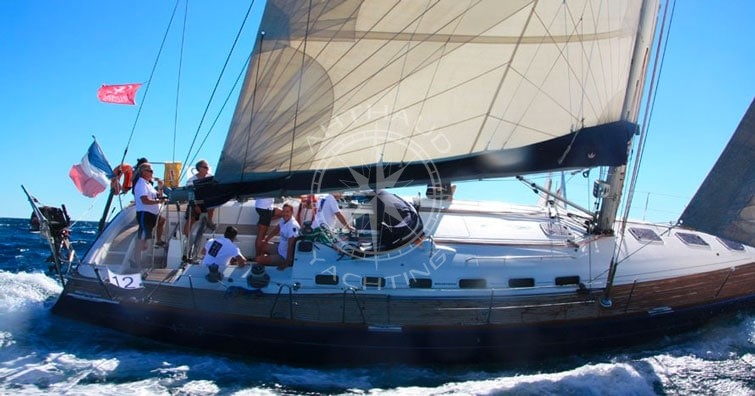 Team building Cannes - Arthaud Yachting