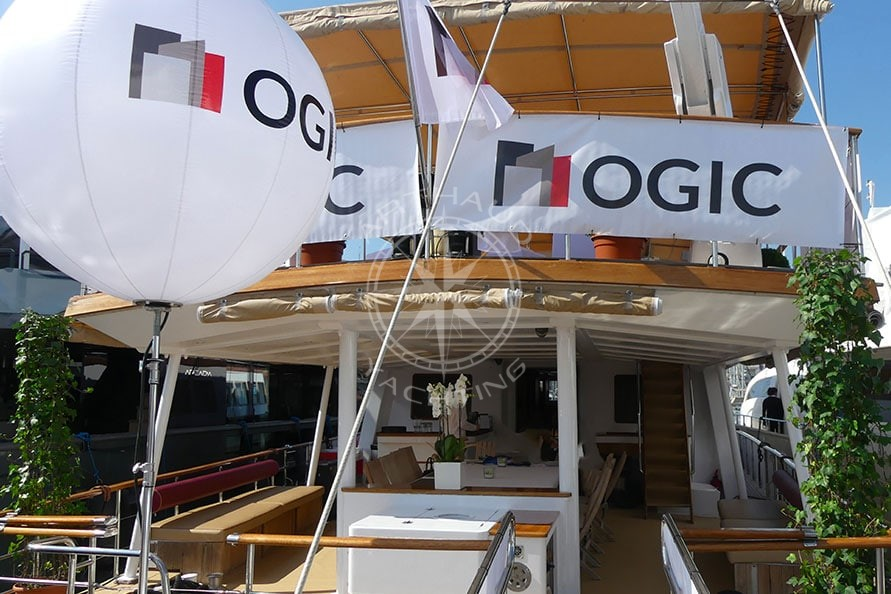 Location yacht MIPIM Cannes | Arthaud Yachting