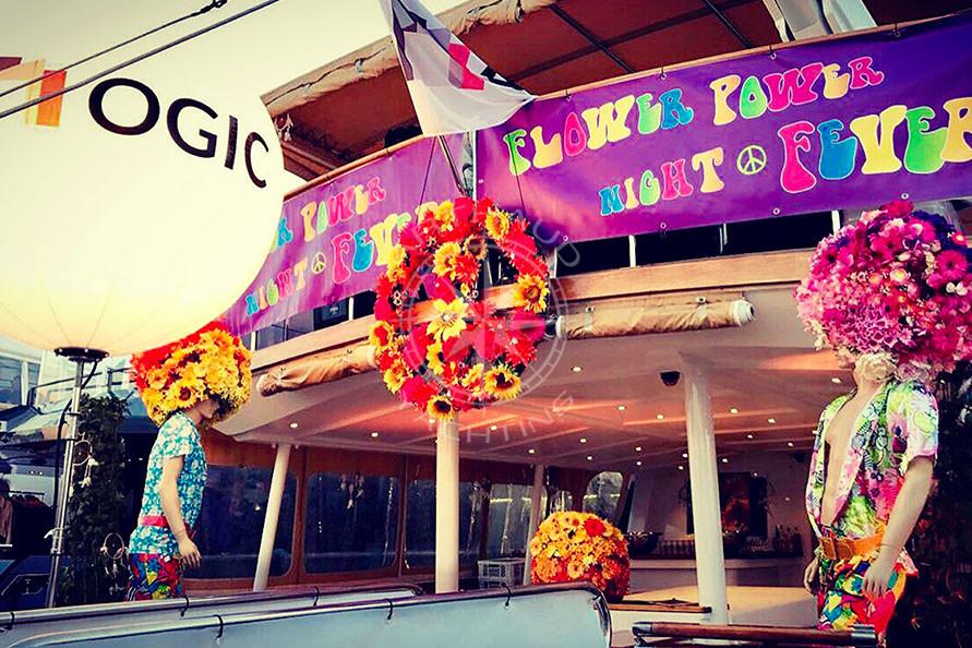 Location yacht MIPIM Cannes | Arthaud Yachting