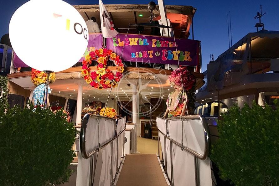Location yacht MIPIM Cannes   Arthaud Yachting