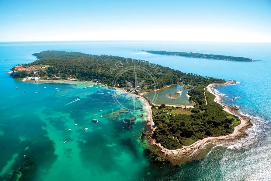 Iles de Lerins à Cannes