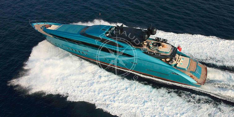 location yacht de luxe cannes nice monaco c te d 39 azur arthaud. Black Bedroom Furniture Sets. Home Design Ideas