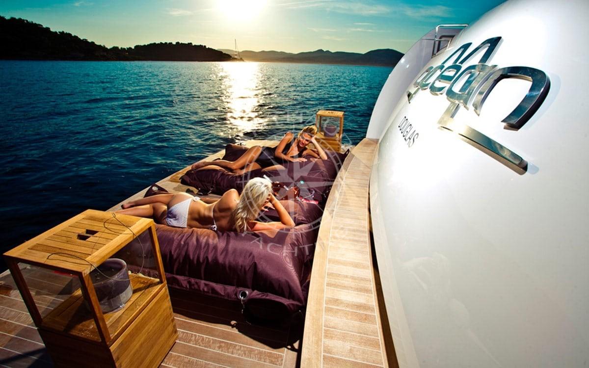 Location yacht de luxe Cannes, Nice, Monaco