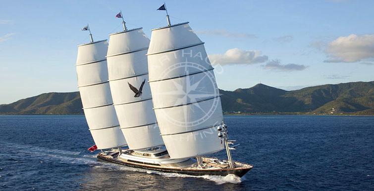 Location yacht de luxe Sardaigne